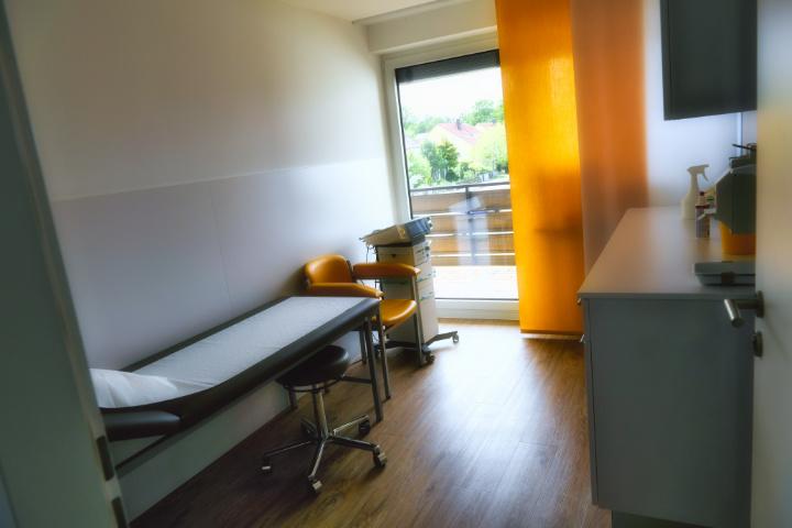 Vorsorgeuntersuchungen - Allgemeinarzt – Praxis in Haar bei München Haar bei München