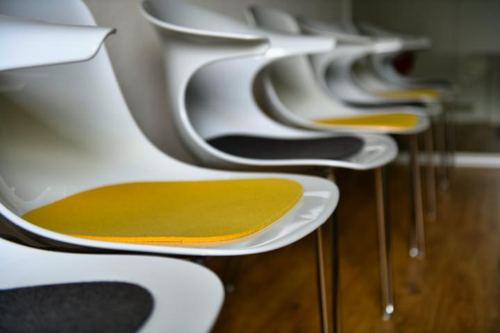 Innenraum der Hausärztlich – Allgemeinmedizinische Gemeinschaftspraxis - Dr. med. Michael Speth Allgemeinarztpraxis Haar München