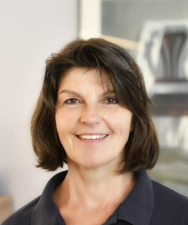 Gerda Ebner