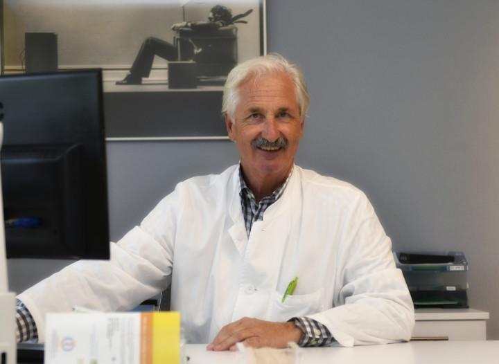 Dr. med. Michael Speth